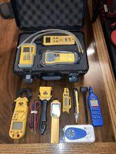 Mixed Lothvac Diagnostic Tools