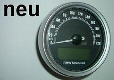 BMW R nineT nine T Tacho Kombiinstrument Instrument Speedometer Speedo
