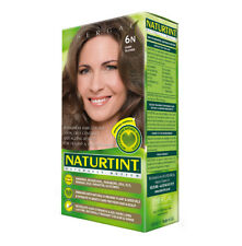 Naturtint Permanent Hair Colourant **Natural Colour, Dye, 100% Grey Coverage**