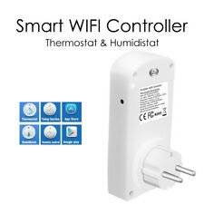 TS-5000 WIFI Controller Smart WiFi Socket