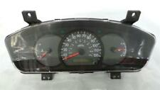 INSTRUMENT CLUSTER Kia Rio 2001 To 2006 1.3 Petrol Speedo Clocks - 896571