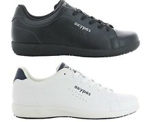 Clearance Oxypas /'Karla/' Comfortable and Breathable Mesh Nursing Shoe for Ladies