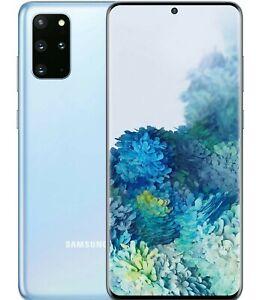 NEW IN BOX Samsung Galaxy S20 5G SM-G981F - 128GB - (GSM Unlocked) (DUAL SIM)