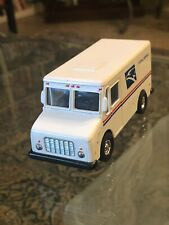 Shing Fat Huiyang Friction Postal  Service Delivery Truck 1:64 Die-Cast #1611