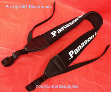 "NECK STRAP ""For PANASONIC "" CAMERA -> DMC-FZ50 FZ70 FZ48 FZ100 FZ150 NEOPRENE"