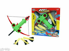 Hot Shooter Mini Crossbow Toy New Boxed Outdoor Fun With Rapid Fire