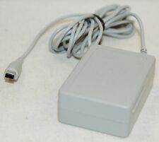 OFFICIAL Nintendo DSi Home Charger AC Adapter GRAY Power Supply OEM wall console