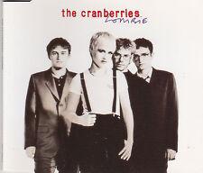 MAXI CD THE CRANBERRIES ZOMBIE 3T DE 1994