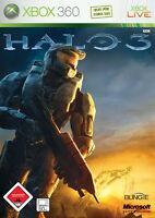 X360 / Xbox 360 Spiel - Halo 3 (USK18) (mit OVP)