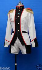 Revolutionary Girl Utena Utena Tenjou  Cosplay Costume Custom Made <lotahk>