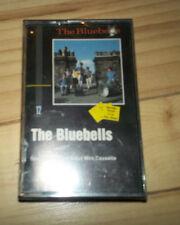 The Bluebells- self titled- 5-track mini cassette- new/sealed tape