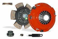 Bahnhof Stage 3 Clutch Kit Fits Chevrolet Camaro Pontiac Firebird 93-95 3.4L V6
