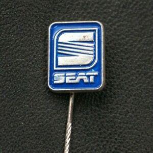 Motoring Stick Pin Badge SEAT LOGO
