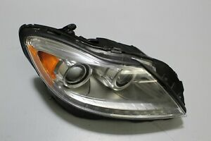 2011 - 2014 Mercedes Benz C216 CL-Class CL550 Front Right Xenon Headlight Oem