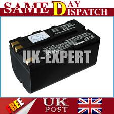 4400mAh / 7.4 V Batteria per Leica RX1200, TC1200, TPS1200, RX900, RX1200, ATX900