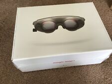 More details for magic leap one creator edition augmented reality / vr headset brand new  size 2