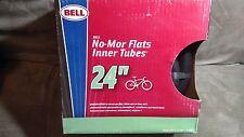 """Bell No-Mor Flats Inner Tubes 24""""inch"""