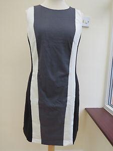 Boden Colourblock Ponte Shift dress - 2 Colour Variations - CLASSY!! RRP £89.50