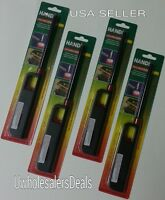 "4 Pack Gas Lighters 11"" Butane BBQ Kitchen Stove Fireplace Grill Long Lighters"