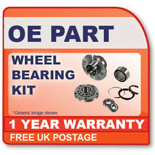 KWB1032 KEY PARTS WHEEL BEARING KIT (Kia, fits Hyundai Front/Rear) NEW O.E SPEC!