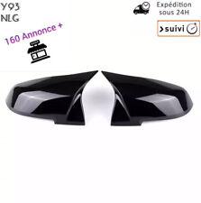 COQUE RETROVISEUR Noir Brillant M BMW SERIE1 2 3 4 F20 F22 F23 F30 F32 F36 M2 M3