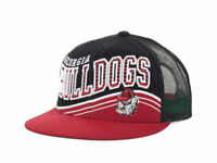 Georgia Bulldogs TOW Electric Slide NCAA Adjustable Snapback Cap Hat