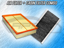 AIR FILTER CABIN FILTER COMBO FOR 2007 2008 2009 LAND ROVER RANGE ROVER SPORT