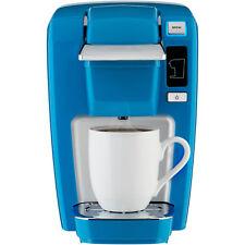 Keurig K10 Mini Plus Single Serve Compact K-cup Pod Coffee Maker Teal