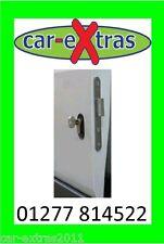 Locks4Vans Deadlock for Fiat Doblo 2001-2010: Nearside Load Door - T Series