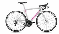 2019 PINARELLO GAN WOMAN EASY FIT 11S ROAD RACE  CARBON BIKE 42.5 COLOR 738 PINK