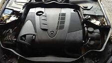 Mercedes W211 CDI 136PS Automatik Motor Getriebe Türen Schlachtfest Ersatzteile