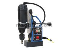 Unibor EQ35 Magnetic Drilling Machine 35mm Diameter - 240V