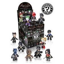 Funko Mystery Minis - Batman Arkham Series Inc. 1 X Vinyl Figure