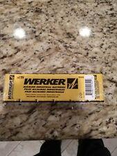 9VBatteries WERKER Industrial - 6 Pack