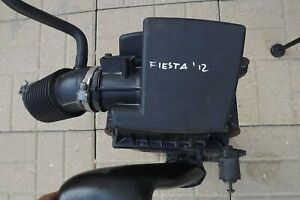 FORD FIESTA Intake Air Cleaner Assembly 2011 2012 2013