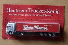 modèle Camion transport de la bière MAN Roi Pilsener HS 16