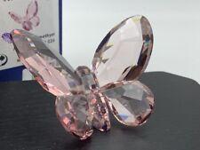 Swarovski Figur 855739 Schmetterling 7 cm. Ovp & Zertifikat