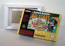 Boîte SNES – Super Mario All Stars [FAH]