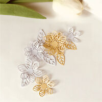 Flower Metal Design Cutting Dies For DIY Scrapbooking Card Album Paper Cards ZR