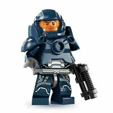 New LEGO Series 7 Galaxy Patrol Minifigure Collectible 8831 Space Sealed Pack