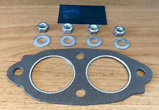 BM6019T Exhaust Approved Petrol Catalytic Converter Fitting kit