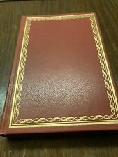 Charlemagne Harold Lamb Hardcover International Collectors Library 1954 EXC.!