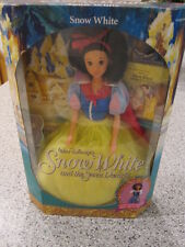 Walt Disney's Snow White and the Seven Dwarfs Doll
