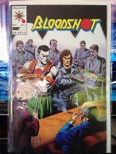 1992 Valiant Bloodshot #4