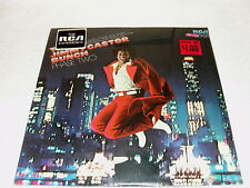"""Jimmy Castor Bunch """"Phase Two"""" 1972 Soul/Funk LP, SEALED!, Original RCA Pressing"""