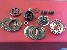 D33 Ducati Monster S4R 998 1098 999 STM  Antihopping Kupplung  Kupplungskorb