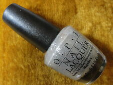 OPI Glitter-ally the Best Silver Ever Nail Polish Ulta Summer Shimmer Collection