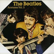 The Beatles - Acetates Volume 3 VINYL LP AR047