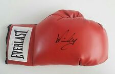 Winky Wright Autographed Signed Boxing Glove JSA