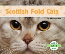 Scottish Fold Cats by Dash, Meredith
